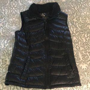 Calvin Klien Black Vest size S